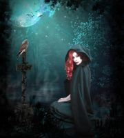 Mourning by Deena-Lee-Sauve