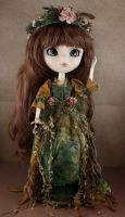 Black Forest Princess 01 by KerriaRosette