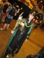 LFCC Summer 2014 Cosplay - 61 by ChristianPrime1-Bot