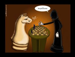 Chess by Anto90