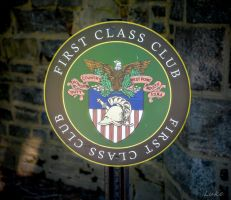 USMA: First Class Club by Natures-Studio