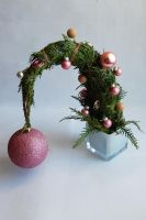 Stock 526 - Whoville Tree by pink-stock