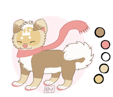 2013 Bear Reference~ by Sugar-Dino
