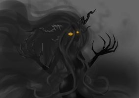Ratee darkness form by nutJT