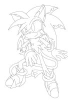 .:Prize:. Draco The Hedgehog by Blaze-Fiery-Kitty