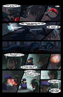BFOI - Post R5 - SALVATION - P3 by Cold-Creature