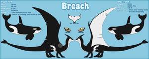 Breach Ref Sheet by OceanOrca