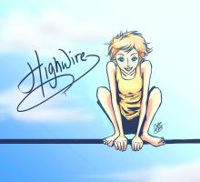 Highwire by NAD-LifeOfficial