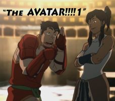 The AVATAR!! by Chick-with-a-pencil