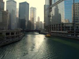 chicago. by anneeatsworms