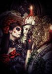 Bella Muerta by GPhoenix