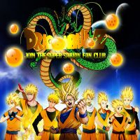 Join Us! DBZ Super Saiyan Fan Club by yugioh1985