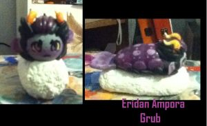 Eridan Grub by Edward-fan12