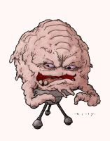 Krang by TimKelly