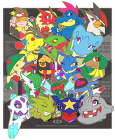 The Pokemon Pack