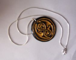 Necklace of Rassilon by darkmold