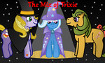 Commission: The Mix of Trixie by Kendell2
