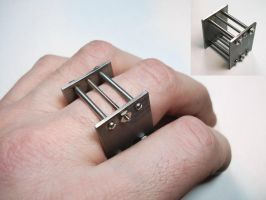 ring a day 52...put together by noformdesign