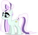 Mlp Fim countess coloratura (...) vector by luckreza8