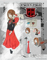 {ProxyHigh Student} update Guardian Angel by panadareaper