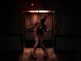 Welcome To Silent Hill by Tiago-Borges