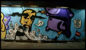 harmony by The-Kiwie