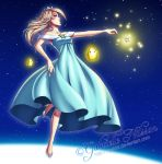 Rosalina - Melody of the Stars by Gabbi