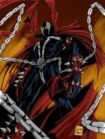 Spawn by PowermasterJazz