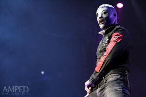 Slipknot VII by AmpedPhotography