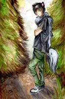 Forest Commission: Part II by Amme-Hsuor