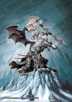Epic Thagrosh by andreauderzo
