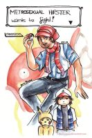 Smosh - POKEMON by VulpesLunaris