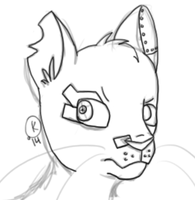 WIP Cyro - ID 2014 by IronMeow