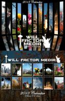 2013 - The Best of Will Factor Media #1 by WillFactorMedia