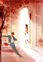 I'm ready Honey. by PascalCampion