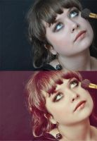 my retouch by Plakitina