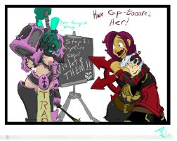 Cultist is doing it wrong by imric1251