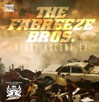 FaBreeze Brothers CD Cover by PhillipQHudson