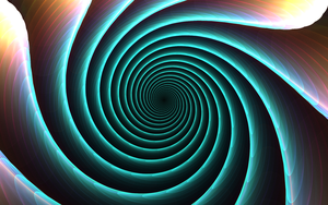 time tunnel by kram666