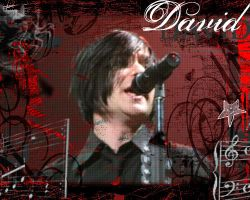 David Desrosiers? by kerplunkian