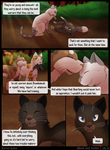 Warriors: Blood and Water - Page 32 by Raven-Kane