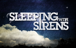 Sleeping with Sirens Wallpaper [w/o Glow] by darkdissolution