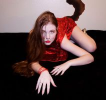 Miss Cat 2008 by aaf4