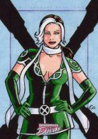 Rogue 2 DD2 by ElainePerna