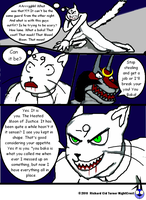 The Endless Mighty 2 page 8 by NightCrestComics