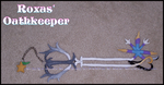 -KH : Roxas' Oathkeeper- by Typact