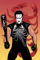 Sting by JolyonYates