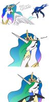 Queen Kazoo by grievousfan