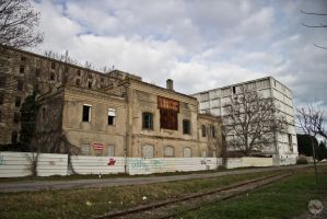 La rizerie (rice factory) by adurbex