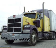 Marmon Semi 1 by 426maxwedgie